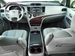 luxury minivan family hauling in the 2014 toyota sienna luxury minibus u2013 guys gab