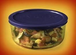baking container storage amazon com pyrex 6022369 storage 14 piece round set clear with