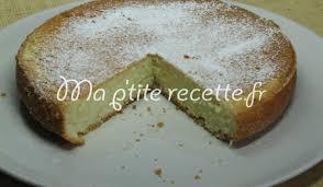 que cuisiner avec des blancs d oeufs gâteau aux blancs d oeufs jeajea recette dessert gâteaux