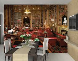 1wall giant house of lords library wall mural 1wall giant house of lords library wall mural main image