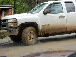 muddy truck fracking pipelines in your neighborhood muddy roads