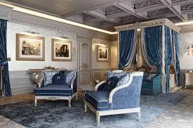 master bedroom 3d rendering feeling royal archicgi