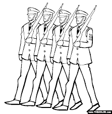 veterans day coloring pages printable veterans day online coloring pages page 1