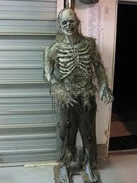Halloween Statue Costume Collector Props U0026 Statues Horror Dome