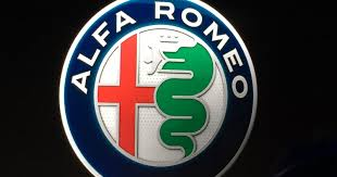alfa romeo emblem fiat chrysler ceo says alfa romeo suv coming in 2016