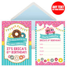 donut themed party supplies party supplies canada open a party