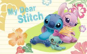 background stitch lilo and stitch full hd wallpaper and background image 1920x1200
