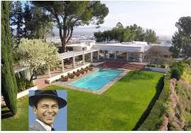 frank sinatra house frank sinatra house images frank and bing digs for sale eichler network