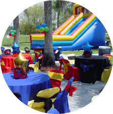 party rentals san diego party rentals online page 1