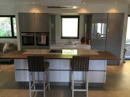 german handle less kitchen in sheffield concept interiors