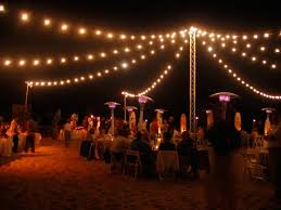 Patio String Lights by Outdoor Patio String Lights Party Lighting Great With Images