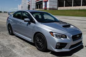 2015 subaru wrx sti track performance in a daily driver