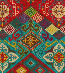 home decor print fabric waverly ute mountain gem at joann fabrics