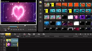 tutorial chroma key effect for corel videostudio corel video