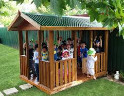 Backyard Play Equipment Australia Certified Play Equipment Aarons Awesome Playgrounds