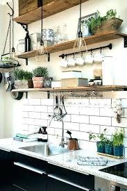 actagares cuisine ikea etagere de cuisine en bois inox metal et