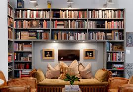 Houzz Library by
