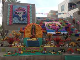 spirit halloween glendale dia de los muertos 2016 where to celebrate in phoenix mesa