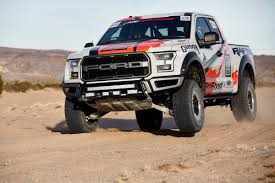 Ford Raptor 2005 2017 Ford F 150 Raptor To Race Best In The Desert