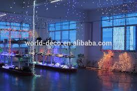 Decorative Lighting String Battery Powered Glass Ball String Lights 3v Glass Ball Christmas