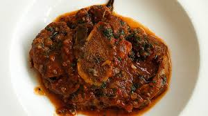 cuisine osso bucco veal osso buco with gremolata recipes sbs food