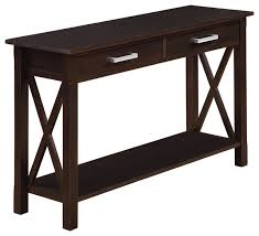 48 inch console table 36 inch high console table palquest