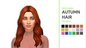 sims 3 custom content hair sims 4 maxis match cc dump