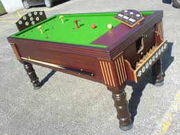 room needed for pool table antique bar billiard table and new bar billiards spares mushrooms