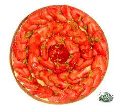 aux fraises cuisine la cuisine de bernard tarte aux fraises