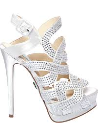 betsey johnson blue wedding shoes betsey johnson debuts new bridal shoe collection style to the