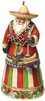 jim shore halloween amazon com enesco jim shore heartwood creek mexican santa