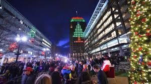 pictures 2016 downtown allentown tree lighting ceremony the