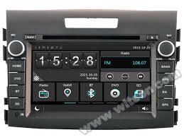 honda crv tire pressure monitoring system 7 capacitive touch screen special car dvd for honda crv 2012 2014