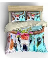 holiday deal on boho chic bull skull bedding southwest dream