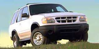 2000 ford explorer fog lights 2000 ford explorer parts and accessories automotive amazon com