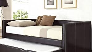 Modern Daybed With Trundle Contemporary Daybed With Trundle Contemporary Daybed Trundle
