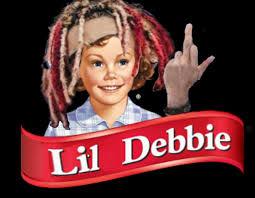 Debbie Meme - lil debbie dankmemes