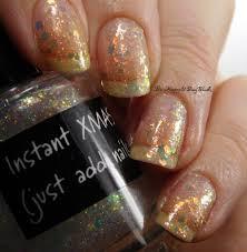 crowstoes nail color crowsmas 2016 nail polish collection swatches