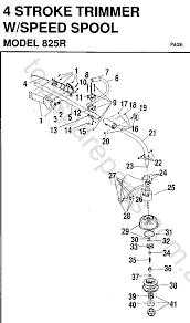 ryobi 725r fuel line diagram ryobi cs30 fuel line diagram