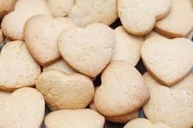 heart shaped cookies heart shaped cookies recipe mumsnet