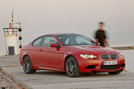 Bmw M3 Red - 2011 bmw m3 sedan automobile magazine