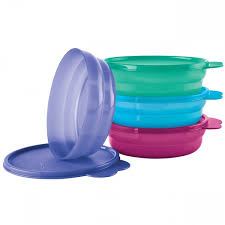 microwave reheatable cereal bowls