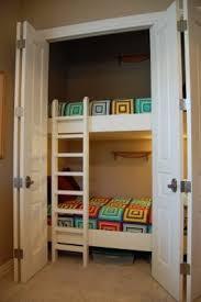 DIY Unique BuiltIn Bunk Beds They Call Me Granola - Homemade bunk beds