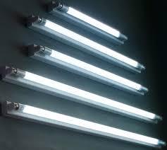 4ft Fluorescent Light Fixture Led Light Fixture T8 4ft Light Fixtures