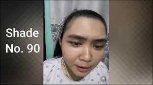 Lipstik Purbasari Nomor 90 review purbasari matte lipstick no 81 84 89 90 95