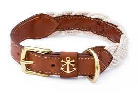 dog necklace leather images Leashes collars kiel james patrick jpg