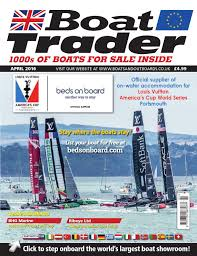 Boat Trader April 2016 By Friday Media Group Issuu