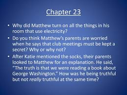 george washington u0027s socks chapters ppt download
