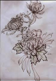 Large Flower Tattoos On - large flower designs studio design gallery
