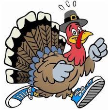 turkey day trots